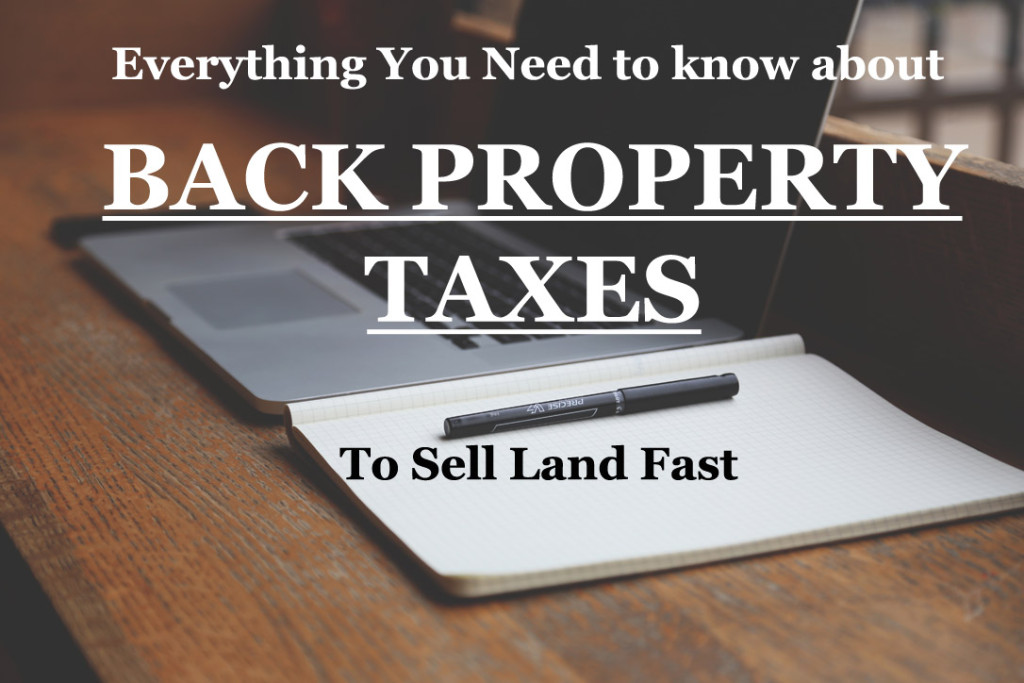 Back Property Taxes